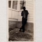Book Review: Walking to Jutland Street, by Michael Steven