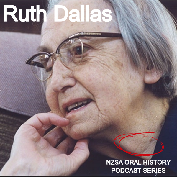 Ruth Dallas